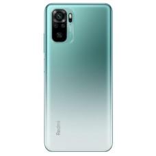 Смартфон Xiaomi Redmi Note 10 4/128GB Лазурное озеро