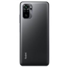 Смартфон Xiaomi Redmi Note 10 4/128GB Серый оникс