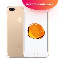 iPhone 7 Plus 32гб Gold «Золотой» Восстановленный