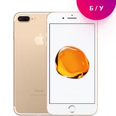 iPhone 7 Plus 32гб Gold «Золотой» Б.У Original