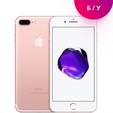 iPhone 7 Plus 32 гб Rose Gold «Розовое золото» Б.У Original