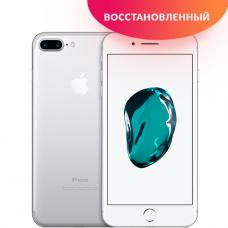 iPhone 7 Plus 32гб Silver «Серебристый» Восстановленный