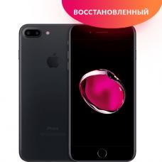 iPhone 7 Plus 32гб Black «Черный» Восстановленный