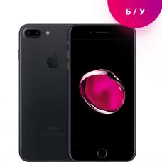iPhone 7 Plus 32гб Black «Черный» Б.У Original