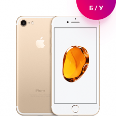Смартфон Apple iPhone 7 32гб Gold «Золотой»