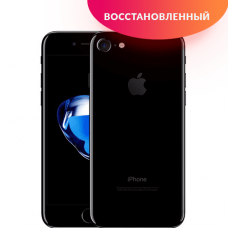 Apple iPhone 7 32гб Jet Black