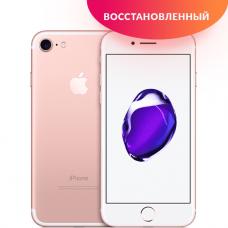 Apple iPhone 7 32гб Rose Gold «Розовое золото»