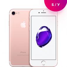 Смартфон Apple iPhone 7 32гб Rose Gold «Розовое золото»