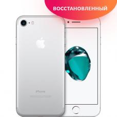 Apple iPhone 7 32гб Silver «Серебристый» Восстановленный