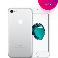 Смартфон Apple iPhone 7 32гб Silver «Серебристый»