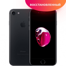 Apple iPhone 7 32гб Black «Черный»