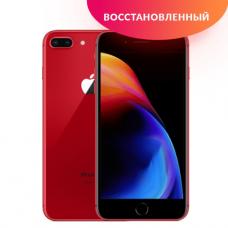 iPhone 8 Plus 64GB Red Восстановленный