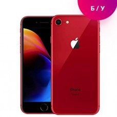 iPhone 8 64GB Red Б/У Original