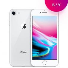 iPhone 8 64GB Silver Б.У Original
