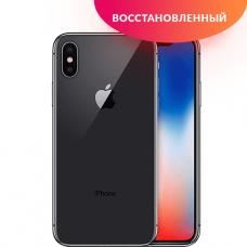 Apple iPhone X 64GB Space Gray Без Face ID