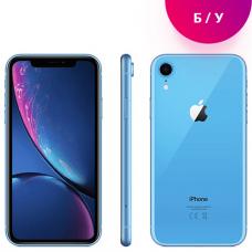 Apple iPhone XR 64GB Blue Б.У