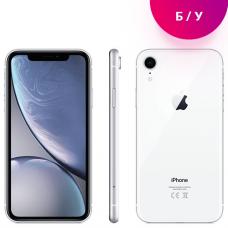 Apple iPhone XR 64GB White Б.У