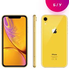 Apple iPhone XR 64GB Yellow Б.У