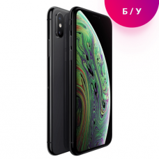 Apple iPhone XS 64GB Space Gray Б.У