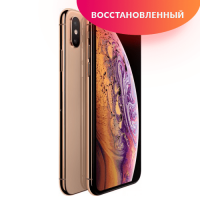 Apple iPhone XS 64GB Gold Без Face id