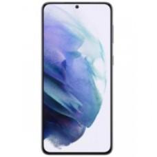 Samsung Galaxy S21+ 5G 8/128GB RU, серебряный фантом