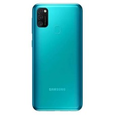Смартфон Samsung Galaxy M21 64GB зеленый