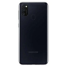 Смартфон Samsung Galaxy M21 64GB черный