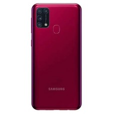 Смартфон Samsung Galaxy M31 128 GB красный