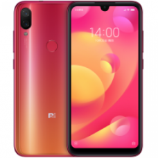 Смартфон Xiaomi Mi Play 4/64 GB (Global Version, розовый)