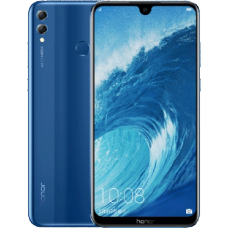 Huawei Honor 8X Max 4GB + 64GB (Blue)