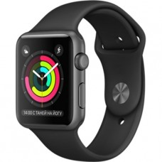 Apple Watch Series 1 42 mm (Black)