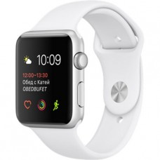 Apple Watch Series 1 42 mm (Silver)