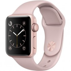 Apple Watch Series 2 38 mm (Rose Gold)