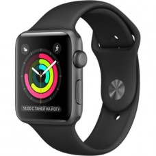 Apple Watch Series 2 42 mm (Black)