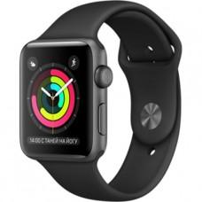 Apple Watch Series 2 42 mm (Black)