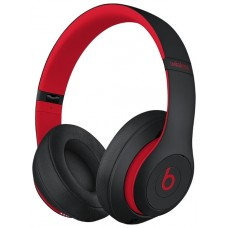 Beats Studio 3 Wireless Black/red