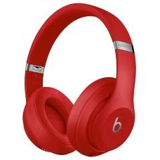 Beats Studio 3 Wireless Red