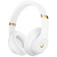 Beats Studio 3 Wireless White