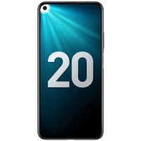 Huawei Honor 20 128GB Midnight Black