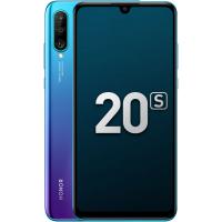 Смартфон Honor 20S 6/128 Gb Синий