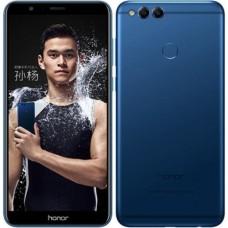 Huawei Honor 7X 4GB + 32GB  (Blue)
