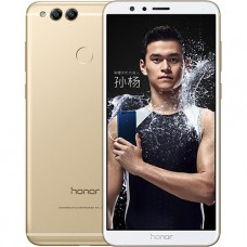 Huawei Honor 7X 4GB + 64GB (Gold)