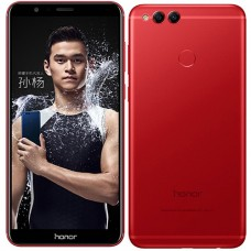Huawei Honor 7X 4GB + 32GB (Red)