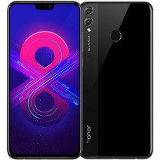 Huawei Honor 8X 4GB + 64GB (Black)
