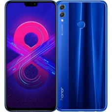 Huawei Honor 8X 4GB + 64GB (Blue)