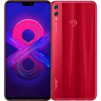 Huawei Honor 8X 4GB + 64GB (Red)