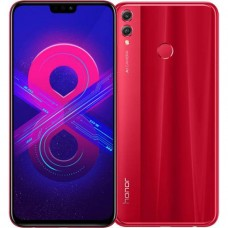 Huawei Honor 8X 4GB + 128GB (Red)