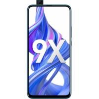 Huawei Honor 9X 4GB/128GB (сапфировый синий)