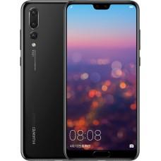 Huawei P20 4GB + 128GB (Black)