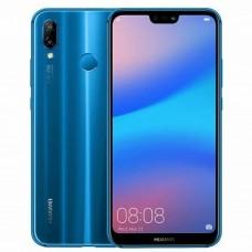 Huawei P20 4GB + 128GB (Blue)